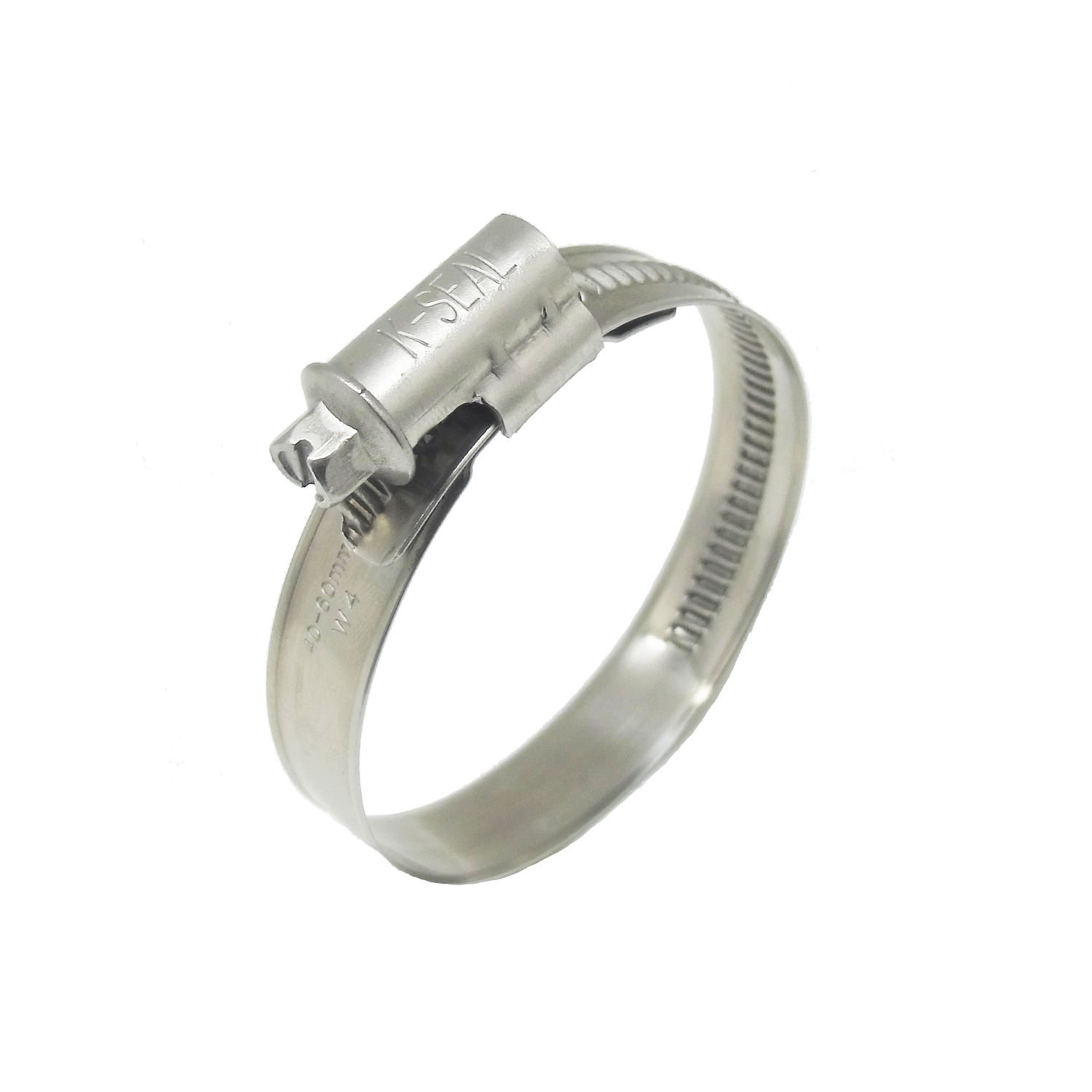 Mechanical Germany Type Hose Clamp